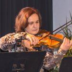 Wil je een proefles viool, neem dan contact op met Katerina Taruchaladze